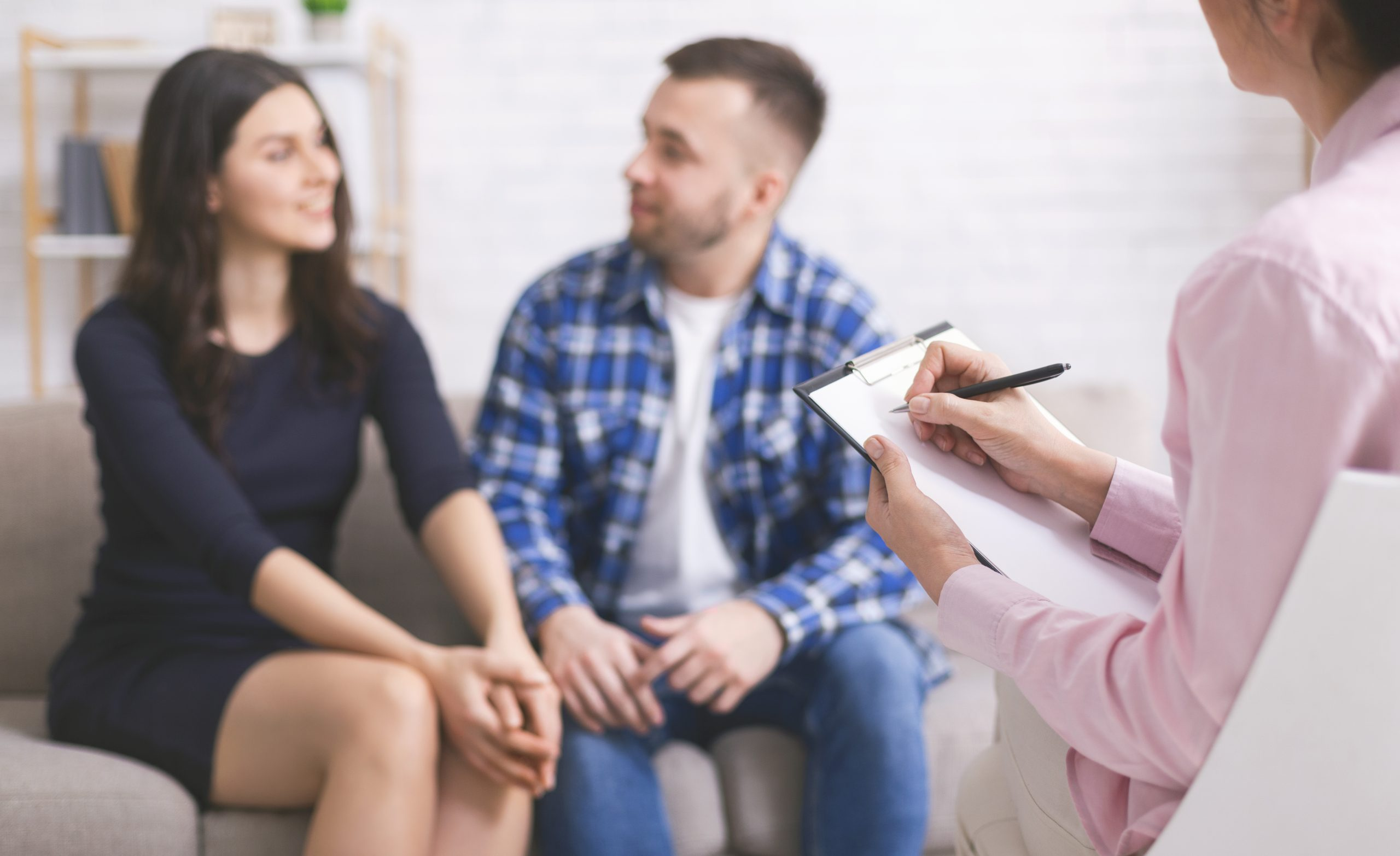 types of psychological counseling