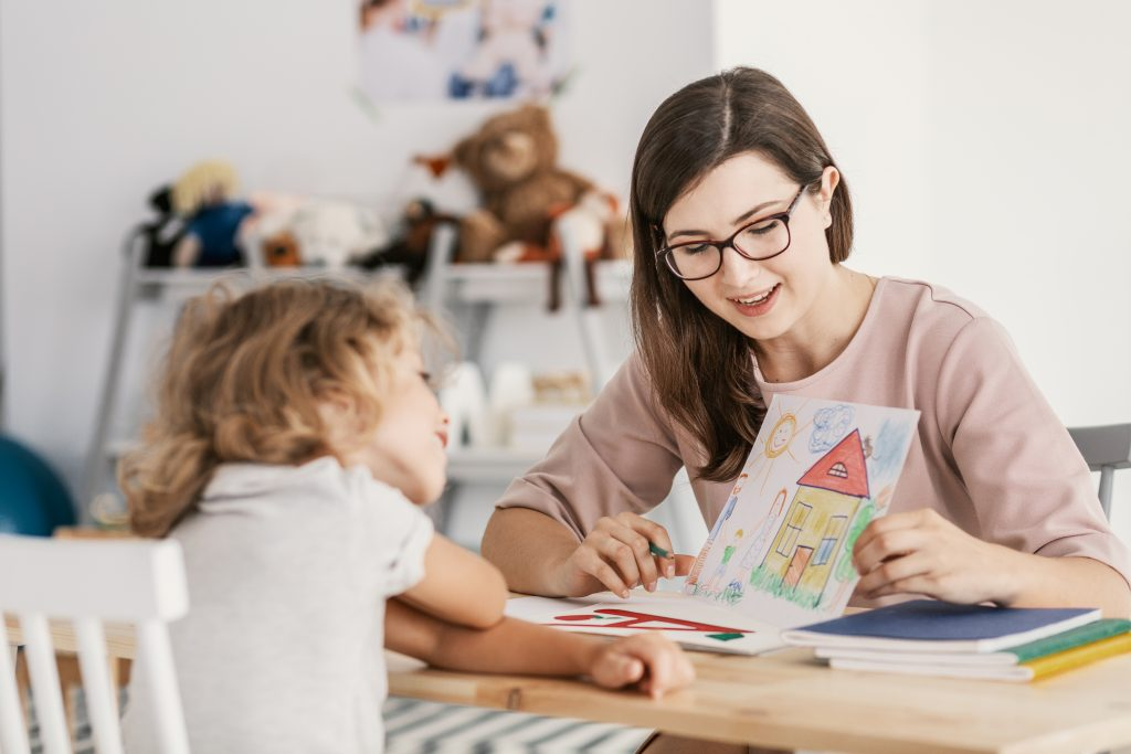 how to become a child psychologist child psychology