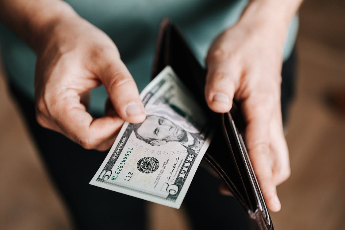 Money Management Is the New Self-Care